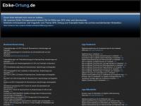 ebike-ortung.de