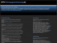gps-fahrzeugversicherung.de