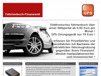 fahrtenbuch-finanzamt.de