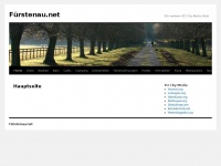 fürstenau.net Thumbnail