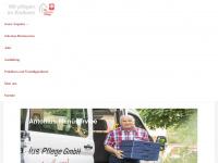 Caritas-antonius.de