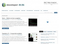 developer-blog.net