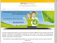 pro-cycle.eu