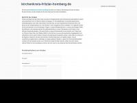 kirchenkreis-fritzlar-homberg.de Thumbnail