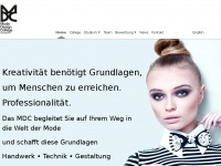 modedesigncollege.de