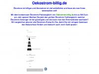 oekostrom-billig.de
