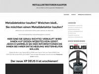 Metalldetektorenkaufen.de