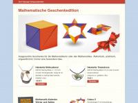 mathe-geschenke.de