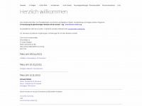 kirchen-online.com Webseite Vorschau