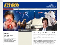 circus-corty-althoff.de