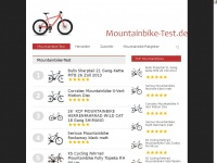Mountainbike-test.de