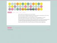 kinderbuntes.de Webseite Vorschau