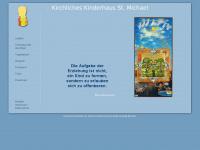kinderhaus-annaberg.de Webseite Vorschau