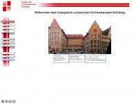 kirchensteueramt.de Webseite Vorschau