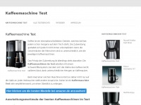 kaffeemaschine-tests.de
