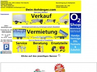 dein-anhaenger.com