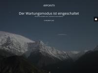 49point9.de Webseite Vorschau