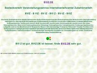 bviz.de Thumbnail