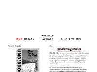 underdog-fanzine.de Thumbnail
