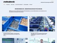 rodenbeck-zerspanungstechnik.de