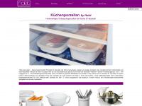 Küchenporzellan.de