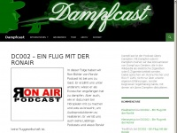 Dampfcast.net