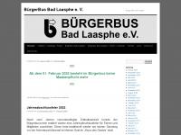 buergerbus-bad-laasphe.de