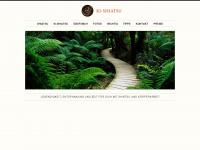 ki-shiatsu.at Webseite Vorschau