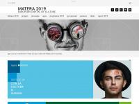 matera-basilicata2019.it