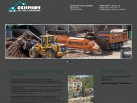 kiesabbau-tiefbau-schmidt.de Thumbnail