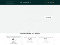 4finespirits.de Webseite Vorschau