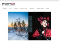 photo-vetter.de Webseite Vorschau
