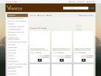 hubertus-collection.de