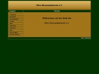 mooswaldsiechae.de