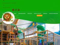 kinder-spiel-land.de Webseite Vorschau