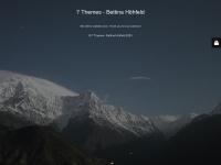 7themes.de Webseite Vorschau
