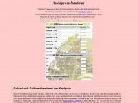 goldpreisrechner.eu
