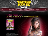 Tattoomesse-ulm.de