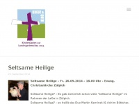 kirchengarten2014.de Thumbnail
