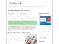 billigster-stromanbieter.org