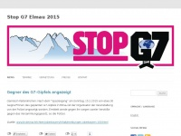 stop-g7-elmau.info