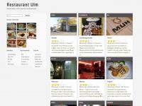 restaurant-ulm.com