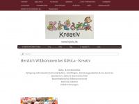 kipola.de Webseite Vorschau