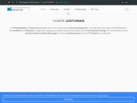 k6-medien.de Webseite Vorschau