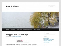 Zehn5blogs.de