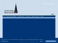greifswalder-bachwoche.de