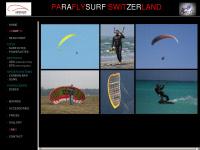 paraflysurf.ch