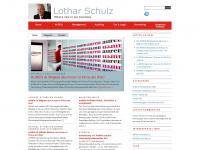 lotharschulz.com Webseite Vorschau