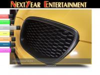 xdream-graficos.com Webseite Vorschau