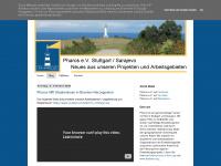 pharos-online.blogspot.com Webseite Vorschau